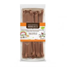 Tagliatelle Monococco Shebar 250 gr Bio