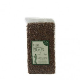 Sala Cereali Riso Rosso Ermes 500 gr