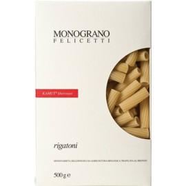 Monograno Felicetti Rigatoni 500gr