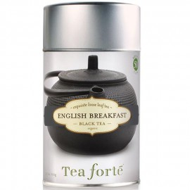 Tea Forte English Breakfast