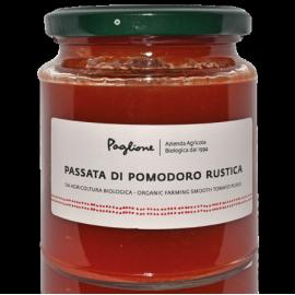 Azienda Agricola Paglione Passata di Pomodoro Rustica