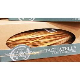 Marco Giacosa Tagliatelle con Radicchio 250gr