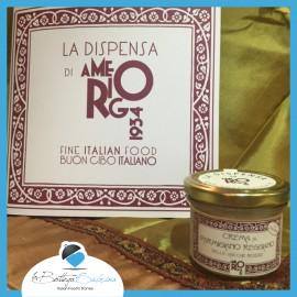 La Dispensa di Amerigo Crema di Parmigiano Reggiano 90gr