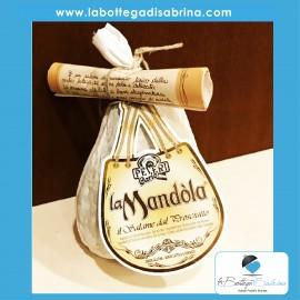 La Mandòla - Salame Dal Prosciutto Peveri Carlo-Alseno-Piacenza