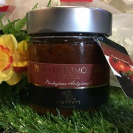 Vincente Delicacies Pesto di Pomodoro di Sicilia – 180 g