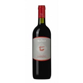 Sabazio Vino rosso di Montepulciano 2014 La Braccesca