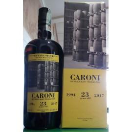 Caroni Guyana Stock 1994 23 y.o.