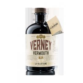 Verney Vermouth delle Alpi La Valdôtaine