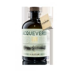 la valdotaine Gin delle Alpi Acqueverdi