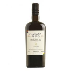 Chamarel 2010 blend 2014 Single rum Mauritius
