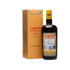 Caroni 15 Y.O. 100% Trinitad Rum