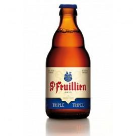 Birra St. Feuillien Triple