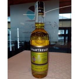 Liquore La Chartreuse France 50Cl
