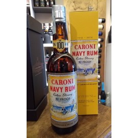 Caroni Navy Rum Extra Strong 90° Proof