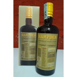 Jamaica Rum - Hampden Estate (0.7l)