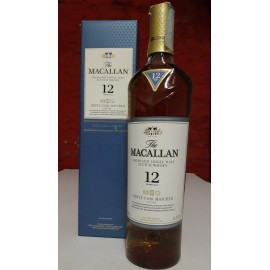 The Macallan 12 anni cl.70