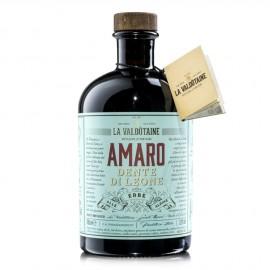 La Valdôtaine Amaro Dente di Leone