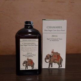 Indian Ocean Stills Chamarel 2014 Rhum Agricole