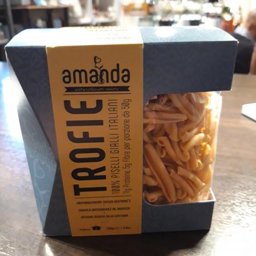 Amanda – Trofie di Pisello Giallo