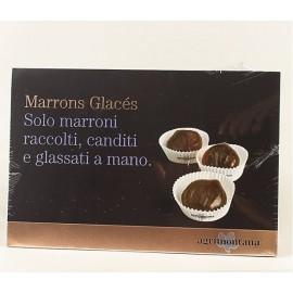 Marrons glacés Agrimontana