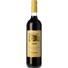 Don P.X. Gran Reserva 1986 – 750ml