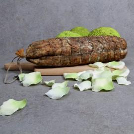 Salame Cremonese - salumificio Molinari  Maurizio