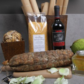 Cremonese Snack