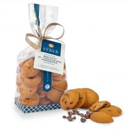 I Dolci di Efren-Biscotti al Cioccolato Fondente-250gr