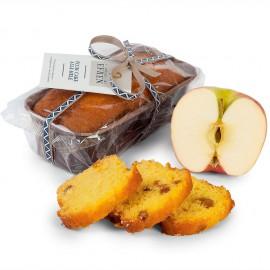 I dolci di Efren – Plum Cake alle Mele - 300gr