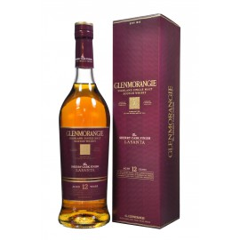 Glenmorangie Lasanta 12 years old Scotch Whisky