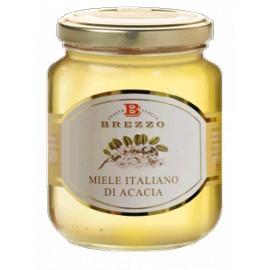 Brezzo – Miele Italiano di Acacia - 500gr