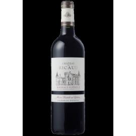Château De Ricaud Bordeaux Supérieur 2013