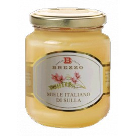 Brezzo Miele Italiano di Sulla