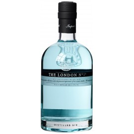 Gin the London 1 Blue 70cl