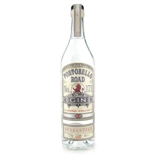 Gin Portobello Road N°171