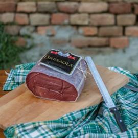 Antica Ardenga - Bresaola dell' Ardenga – Parma