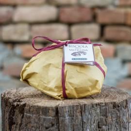 Bisciola della Valtellina – Il Saraceno