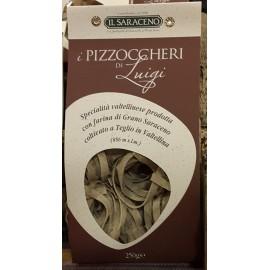 Il Saraceno i Pizzoccheri di Luigi 250gr