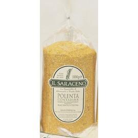 Polenta contadina Il Saraceno 1kg