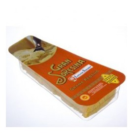 Grana Padano DOP  Latteria Soresina Cremona - Porzioni da 300 gr